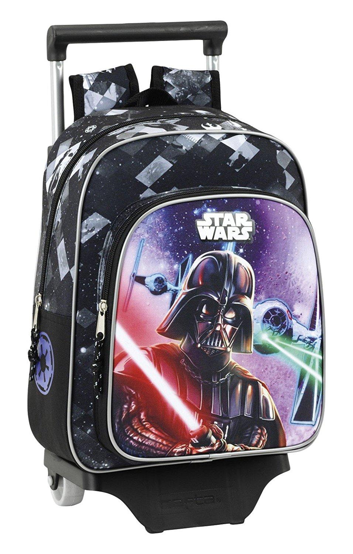 8c4192676a0 Αξεσουαρ :: Σχολικά :: Σχολικές Τσάντες :: Safta Star Wars