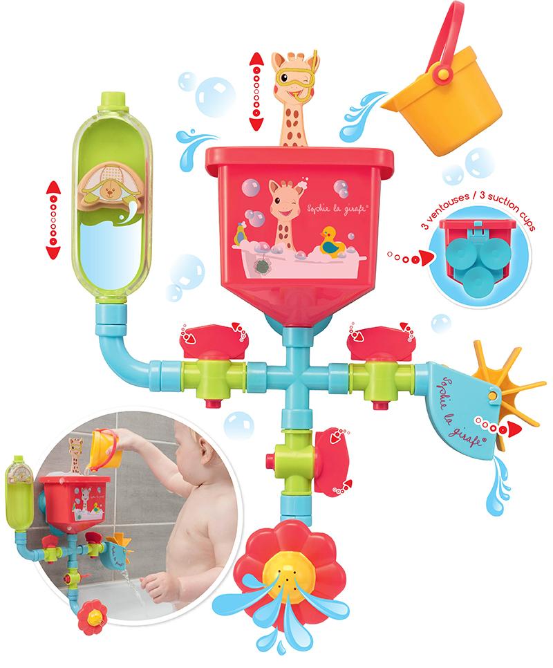 867cb853603 Μωρο :: Μπάνιο :: Παιχνίδια Μπάνιου :: Σόφι Παιχνίδι μπάνιου