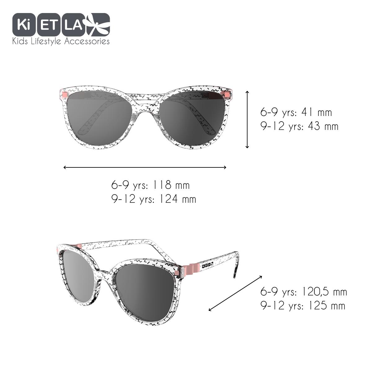 7cc17277cd Αξεσουαρ    Γυαλιά Ηλίου Kietla    6-9 ετών ΚiETLA γυαλιά ηλίου ...