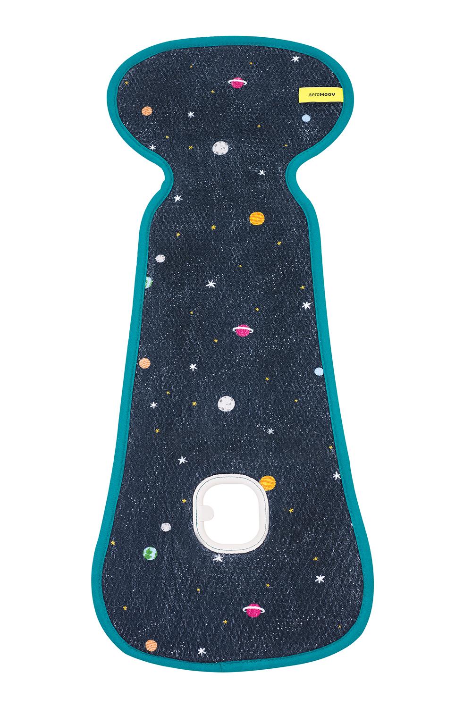 079f065ea95 Αντιιδρωτικό κάλυμμα για καρότσι Air Layer Aeromoov Stars & Planets